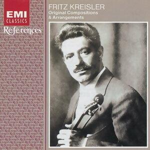 Fritz Kreisler/Franz Rupp/Michael Raucheisen/Kreisler String Quartet 歌手頭像