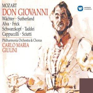 Carlo Maria Giulini (朱里尼) 歌手頭像