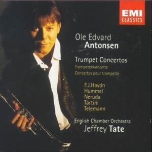 Ole Edvard Antonsen (安東生) 歌手頭像