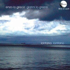 Enzo Lo Greco, Gianni Lo Greco アーティスト写真