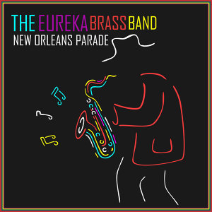 The Eureka Brass Band 歌手頭像