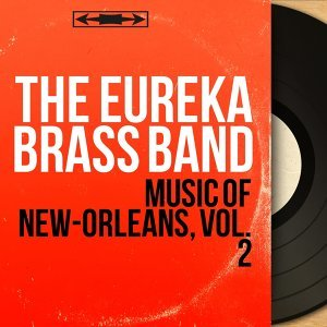 The Eureka Brass Band