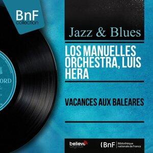 Los Manuelles Orchestra, Luis Hera 歌手頭像