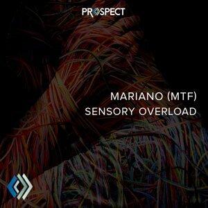 Mariano (Mtf) 歌手頭像