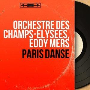 Orchestre des Champs-Elysées, Eddy Mers 歌手頭像