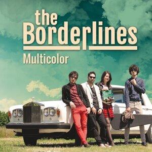 The Borderlines 歌手頭像
