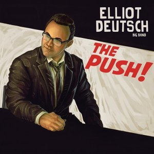 Elliot Deutsch Big Band 歌手頭像