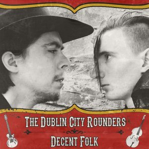 The Dublin City Rounders アーティスト写真