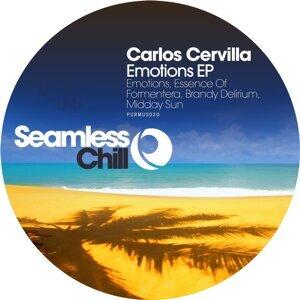 Carlos Cervilla 歌手頭像