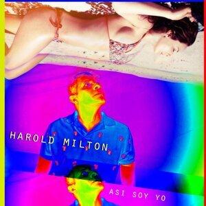 Harold Milton 歌手頭像