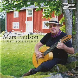 Mats Paulson 歌手頭像