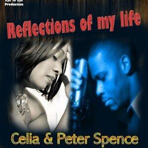 Celia & Peter Spence 歌手頭像