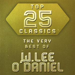 W. Lee 'Pappy' O'Daniel 歌手頭像