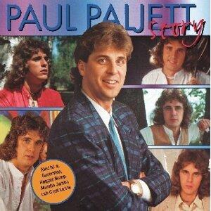 Paul Paljett 歌手頭像