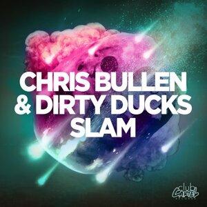 Chris Bullen 歌手頭像