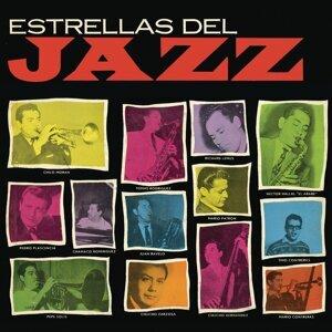 Estrellas del Jazz 歌手頭像