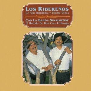 Los Ribereños de Pepe Hernández y Ernesto Ochoa 歌手頭像