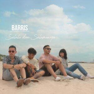 Barris 歌手頭像