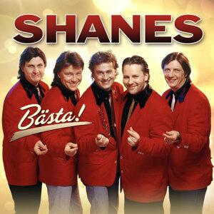 Shanes 歌手頭像