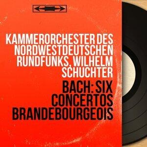 Kammerorchester des Nordwestdeutschen Rundfunks, Wilhelm Schüchter 歌手頭像