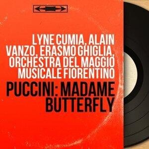 Lyne Cumia, Alain Vanzo, Erasmo Ghiglia, Orchestra Del Maggio Musicale Fiorentino 歌手頭像