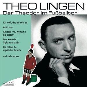 Theo Lingen 歌手頭像