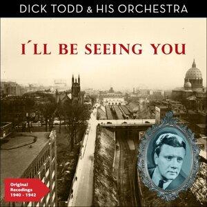 Dick Todd & His Orchestra 歌手頭像