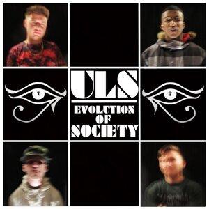 Uls Evolution of Society 歌手頭像