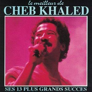 Cheb Khaled 歌手頭像