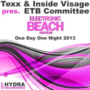 Texx & Inside Visage, ETB Committee 歌手頭像