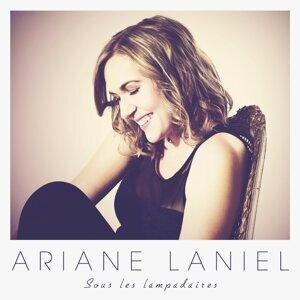 Ariane Laniel 歌手頭像