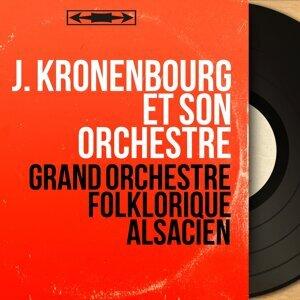 J. Kronenbourg et son orchestre 歌手頭像