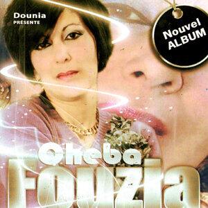 Cheba Fouzia 歌手頭像