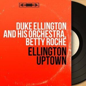 Duke Ellington and His Orchestra, Betty Roche 歌手頭像