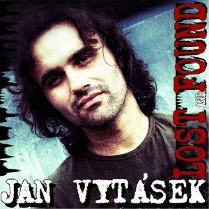 Jan Vytásek アーティスト写真