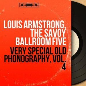 Louis Armstrong, The Savoy Ballroom Five 歌手頭像