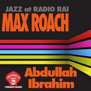 Abdullah Ibrahim, Max Roach 歌手頭像