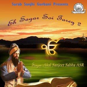 Akal Sangeet Sabha Asr 歌手頭像