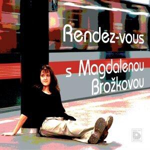 Magdalena Brožková 歌手頭像
