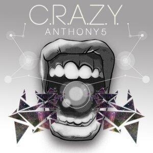 Anthony5 歌手頭像
