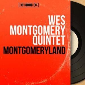 Wes Montgomery Quintet アーティスト写真