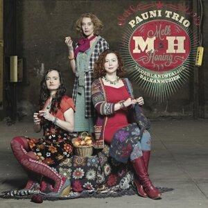 Pauni Trio 歌手頭像