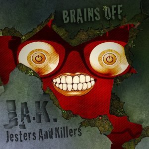 J.A.K. Jesters and Killers 歌手頭像