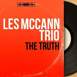 Les McCann Trio 歌手頭像