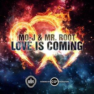 Mo-J, Mr.Root 歌手頭像
