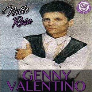 Genny Valentino 歌手頭像
