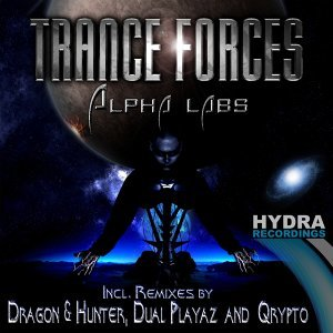 Trance fOrces 歌手頭像