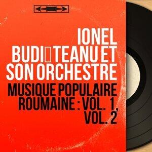 Ionel Budişteanu et son orchestre 歌手頭像
