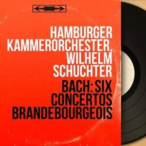 Hamburger Kammerorchester, Wilhelm Schüchter 歌手頭像