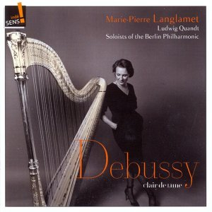 Marie-Pierre Langlamet 歌手頭像